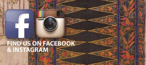 Laman Facebook Muzium Tekstil Negara